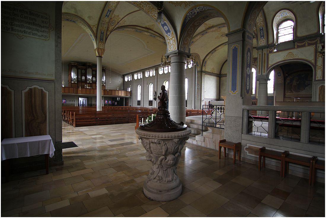St. Cäcilia - Bösel 4