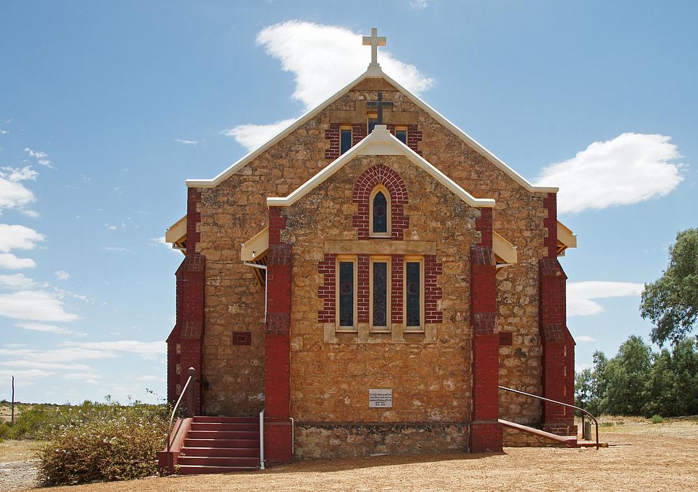 ..St Catherines Church 1..