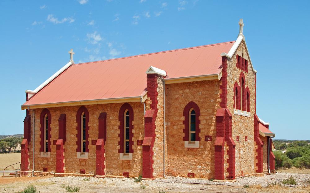 ..St Catherines Church 2..