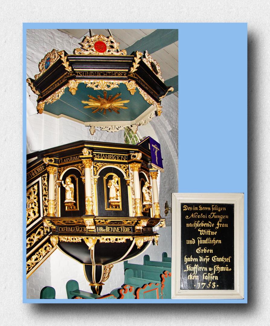 St. Clemens Büsum