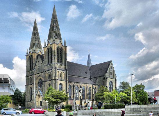 St. Clemens in Solingen
