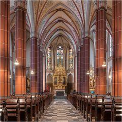 St. Cyriakus in Krefeld