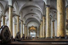 St. Dionysius ... Krefeld
