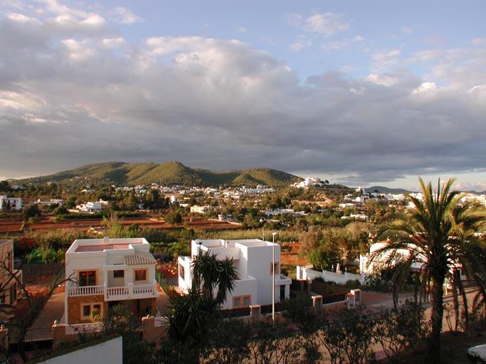 St. Eulalia auf Ibiza