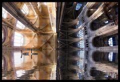 St. Eustache Reflexions