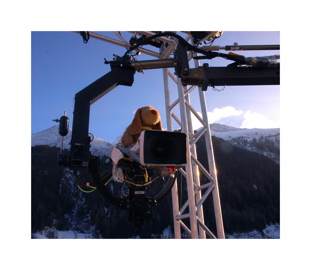 St. Fikki am Arlberg