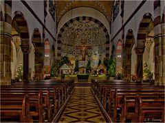 St. Franziskus