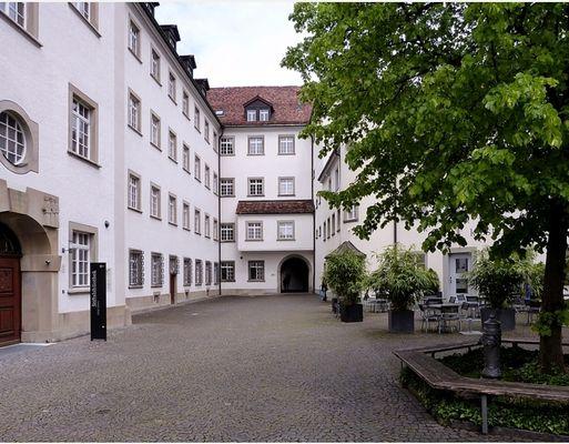 St. Gallen, Stiftsbibliothek