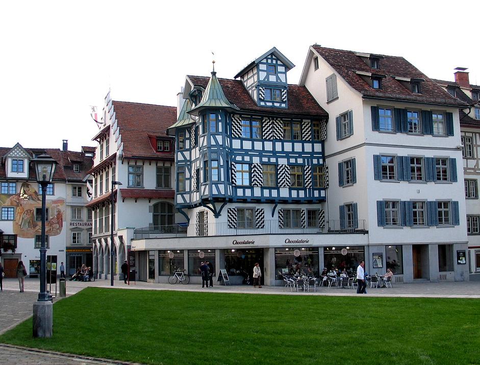 St. Gallen.3