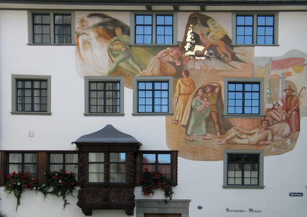 St. Gallen.4