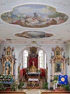 St. Georg I