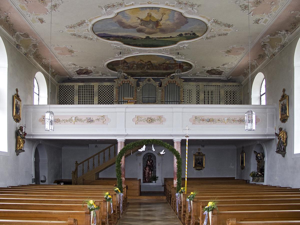 St. Georg III