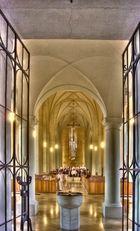 St. Georg in Freising