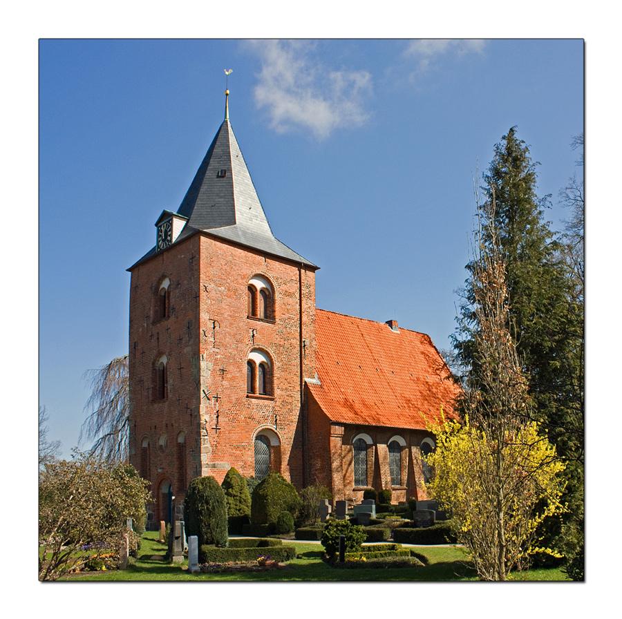 St. Georg Kirche (Lübeck)