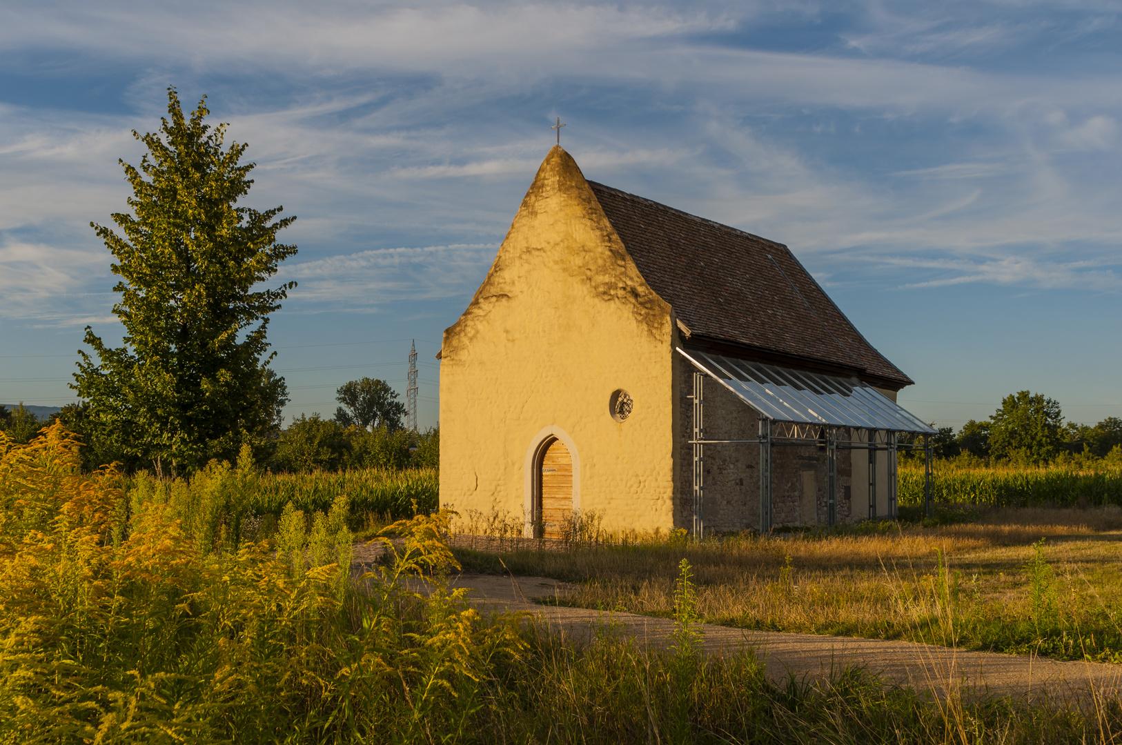 St. Georgskapelle Heidesheim 86