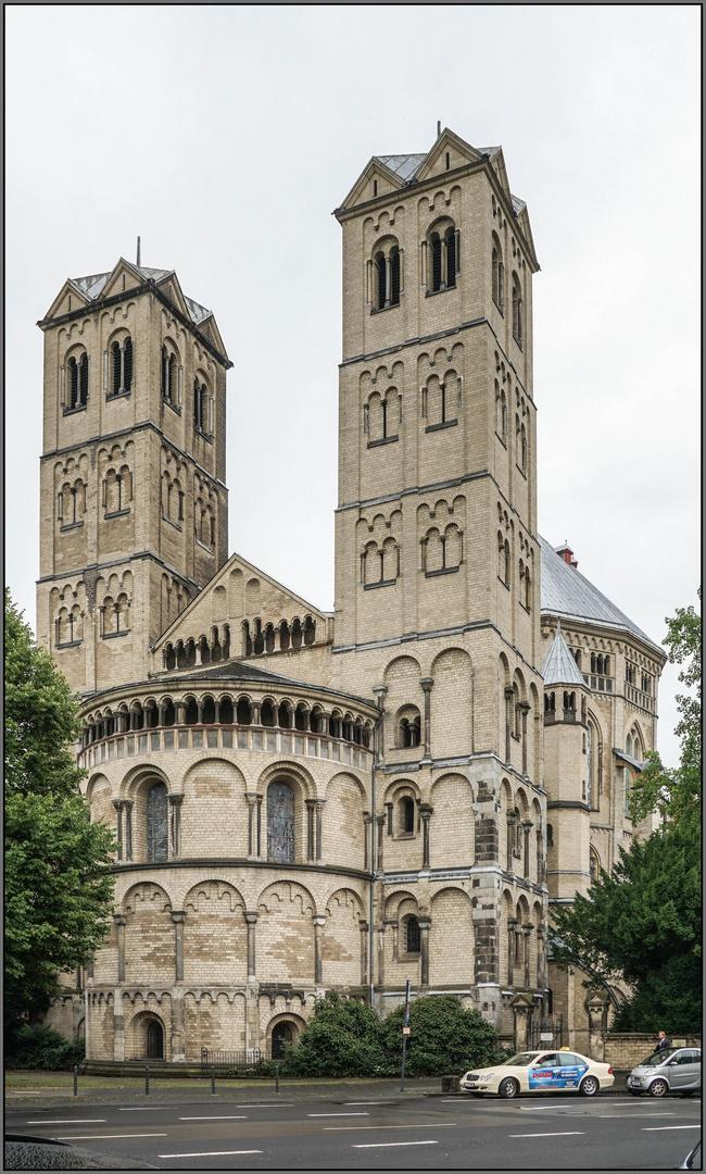 St. Gereon Köln (1)