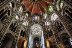 St. Gereon zu Köln .....