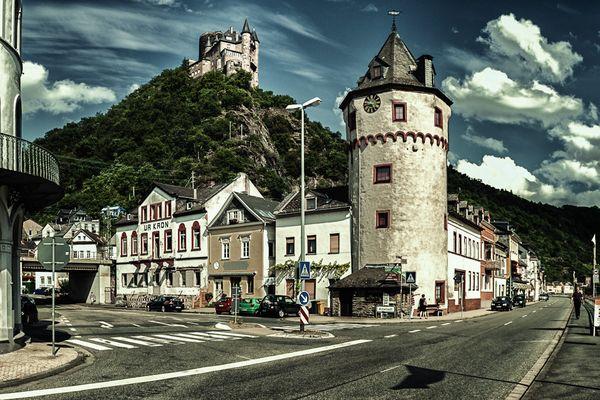 St. Goarshausen...#01
