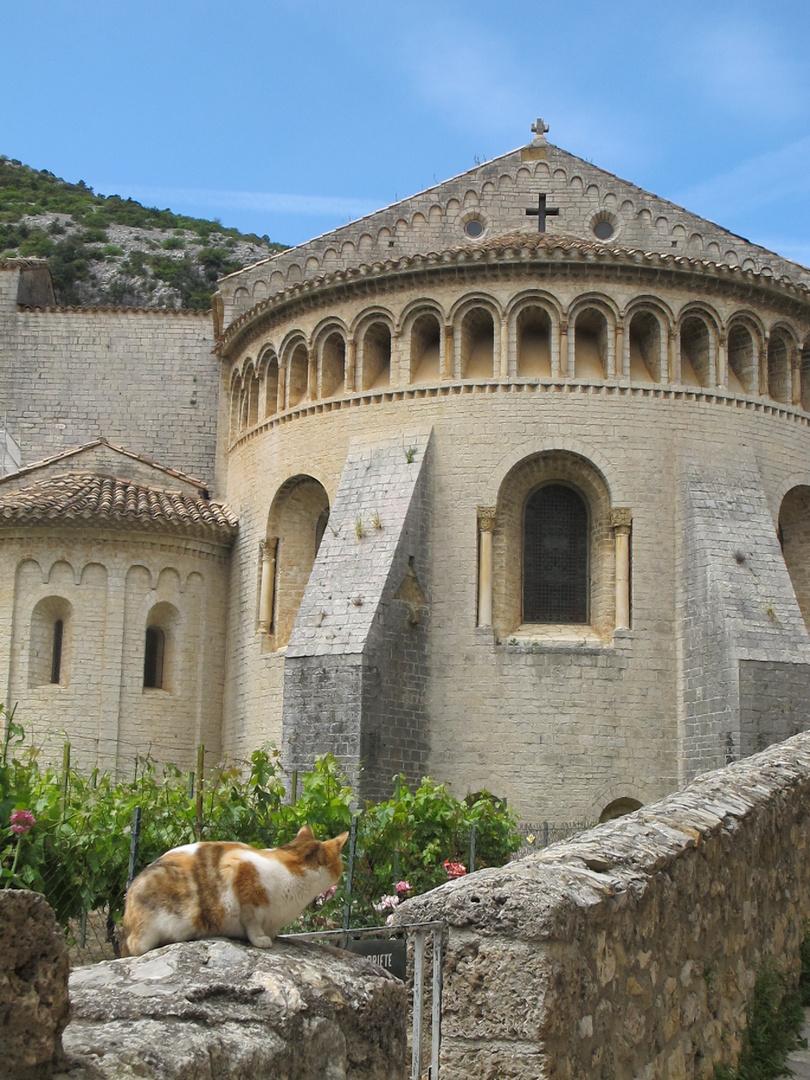 St. Guilhem le Désert