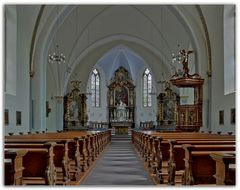 St. Heinrich und Kunigunde