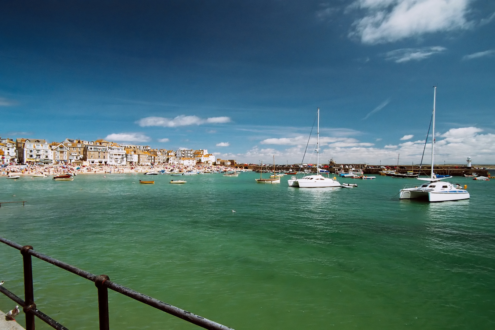 [St. Ives Harbour]