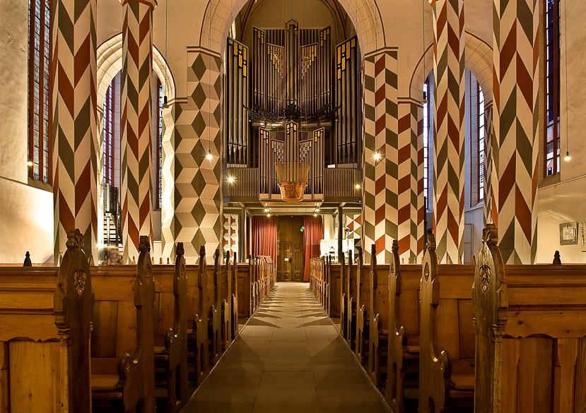 St. Jacobi Göttingen
