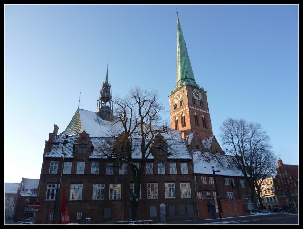 St. Jacobi in Lübeck 2