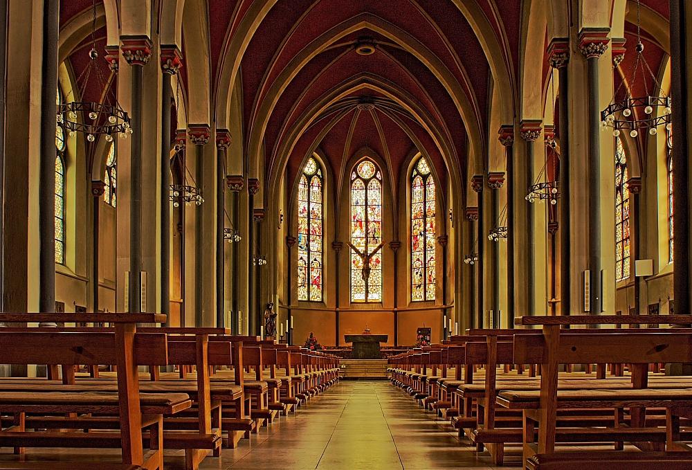 St. Jacobus Hilden 1
