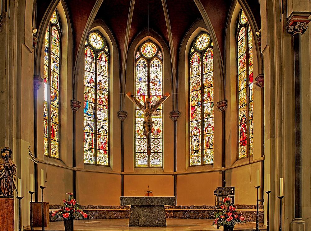 St. Jacobus Hilden 2