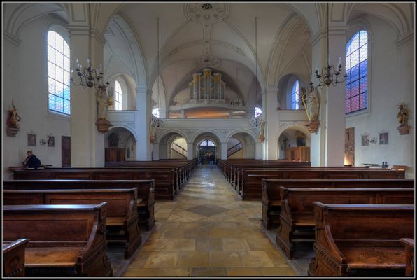 St. Jakob Dachau 2