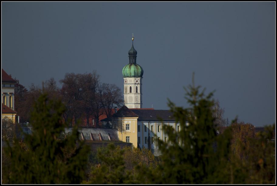 St. Jakob Dachau
