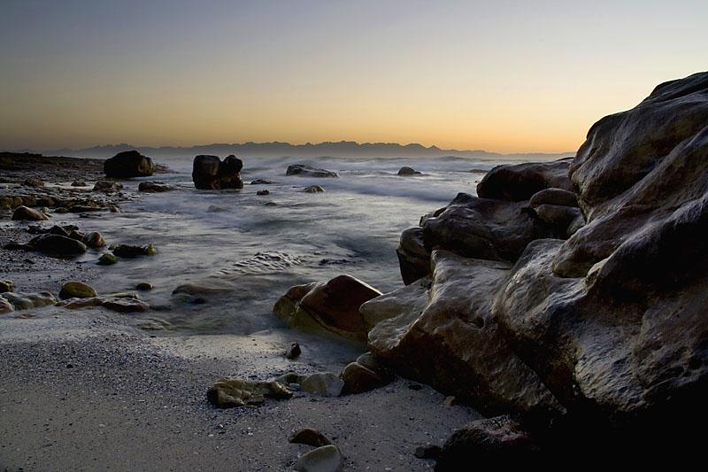 St James Cape Town