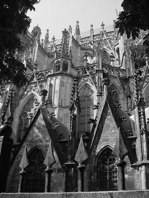 st. jans church - bas de esch | www.dreamscapedesigns.nl