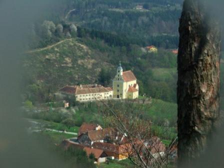 St. Johann bei Herberstein I
