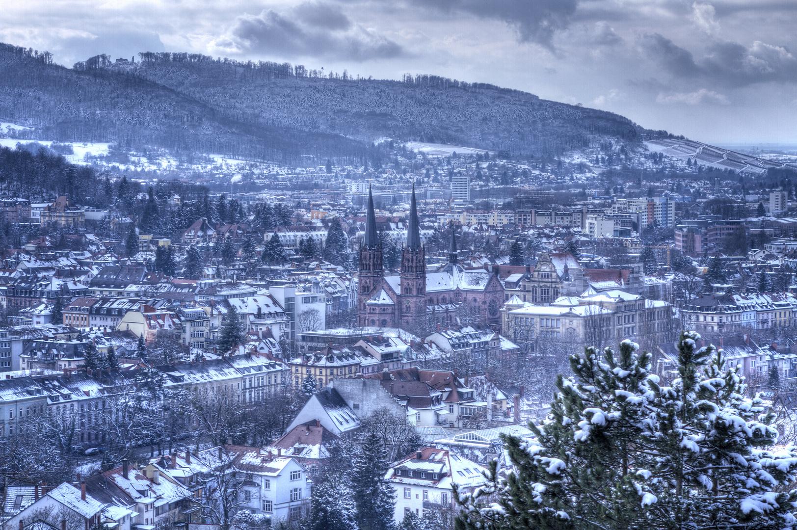 St. Johann Freiburg