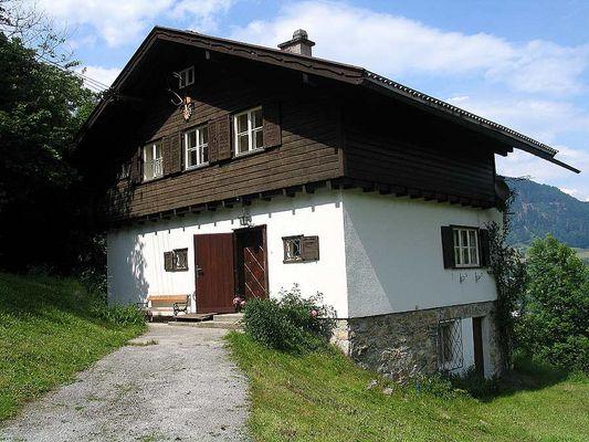 St. Johanner Landhaus