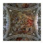 "St. Johannes Baptist (Steingaden) "" Gott zu Gefallen..."""