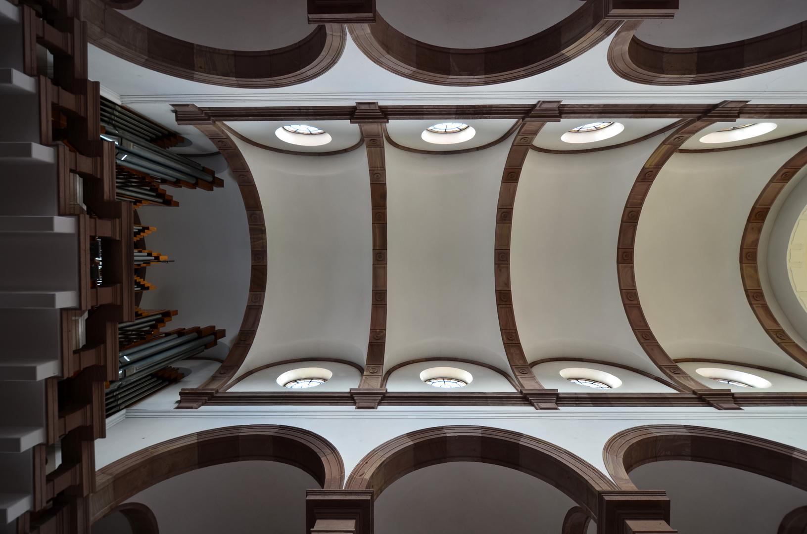 St. Johannes Nepomuk, Eberbach