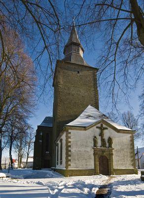 St. Johanneskirche Rüthen (2)