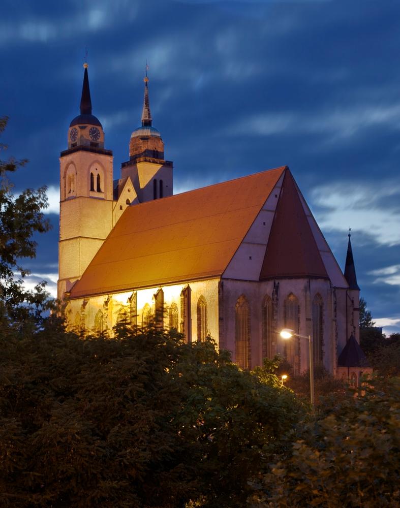 St.-Johannis
