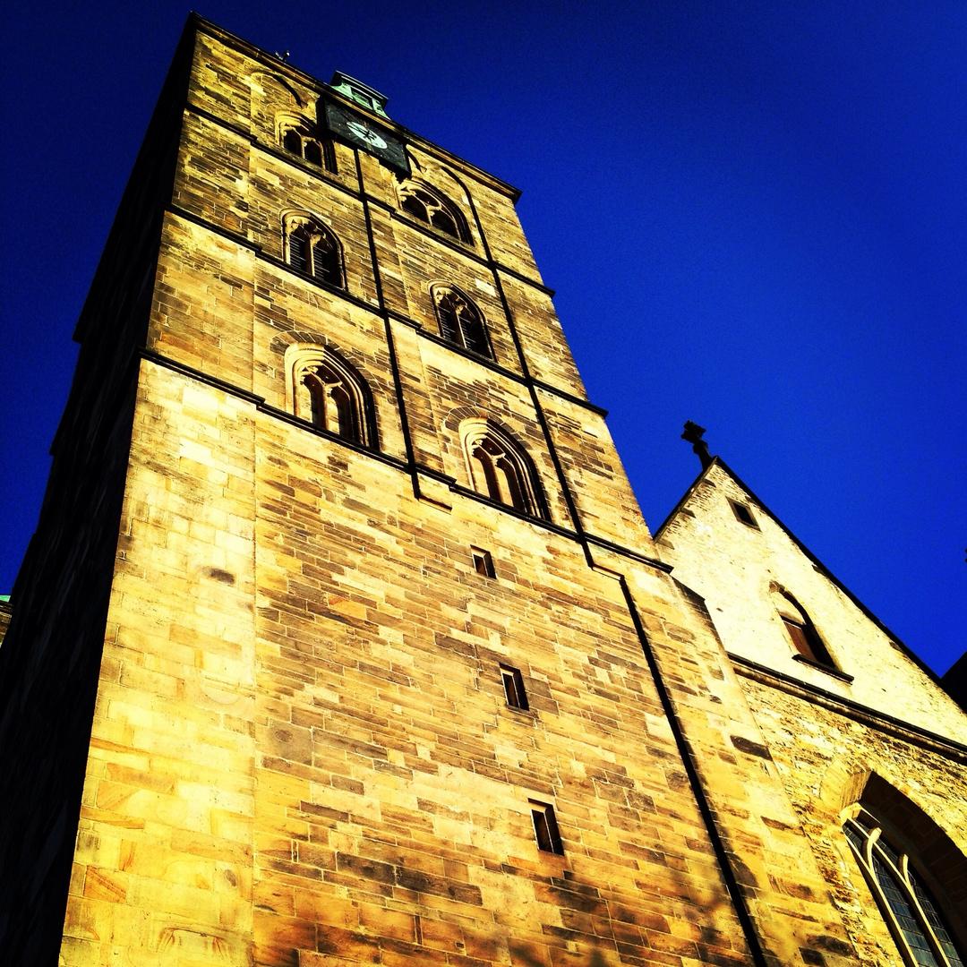 St. Johannis, gülden.