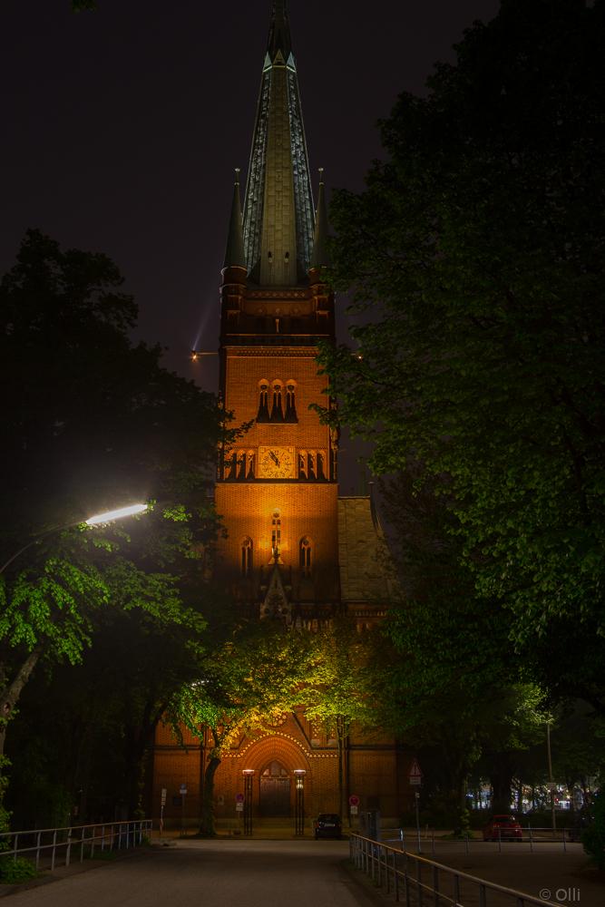 St. Johannis in Rohtenbaum/Haversterhude