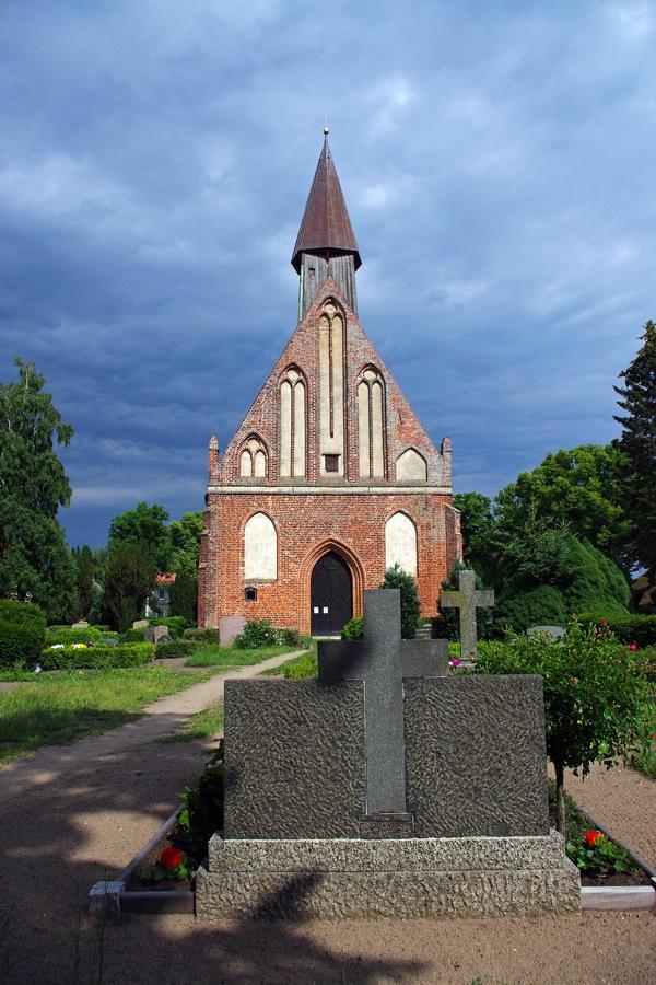 St.-Johannis-Kirche (Rambin)