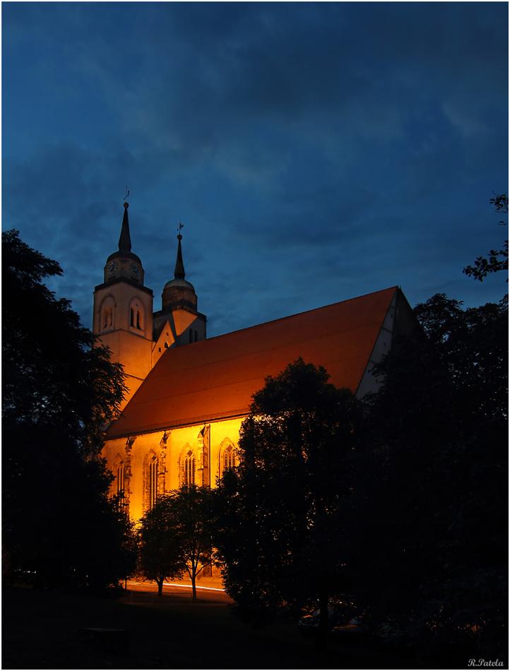 St. Johannis - Magdeburg