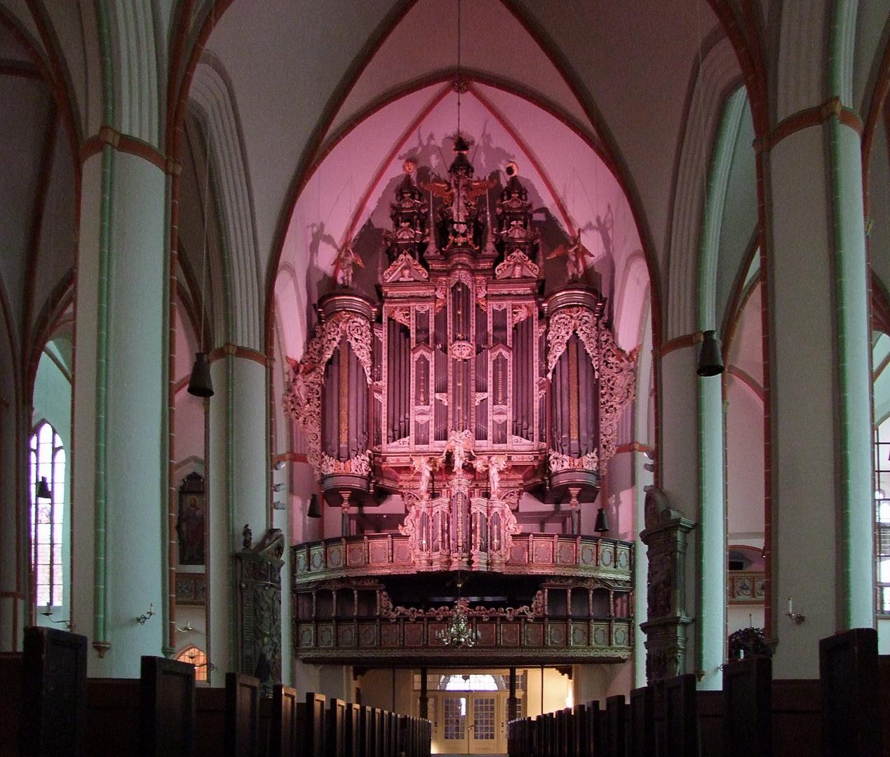 St. Johanniskirche in Lüneburg 03