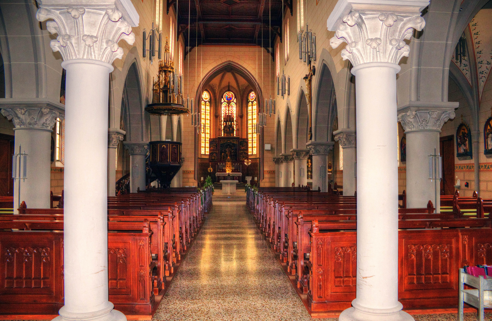 St. Josef Bamberg-Gaustadt