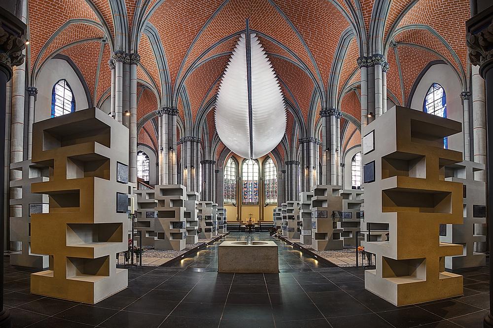 St. Josef Grabeskirche | Aachen