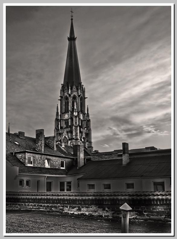 St.-Josef-Kirche Koblenz