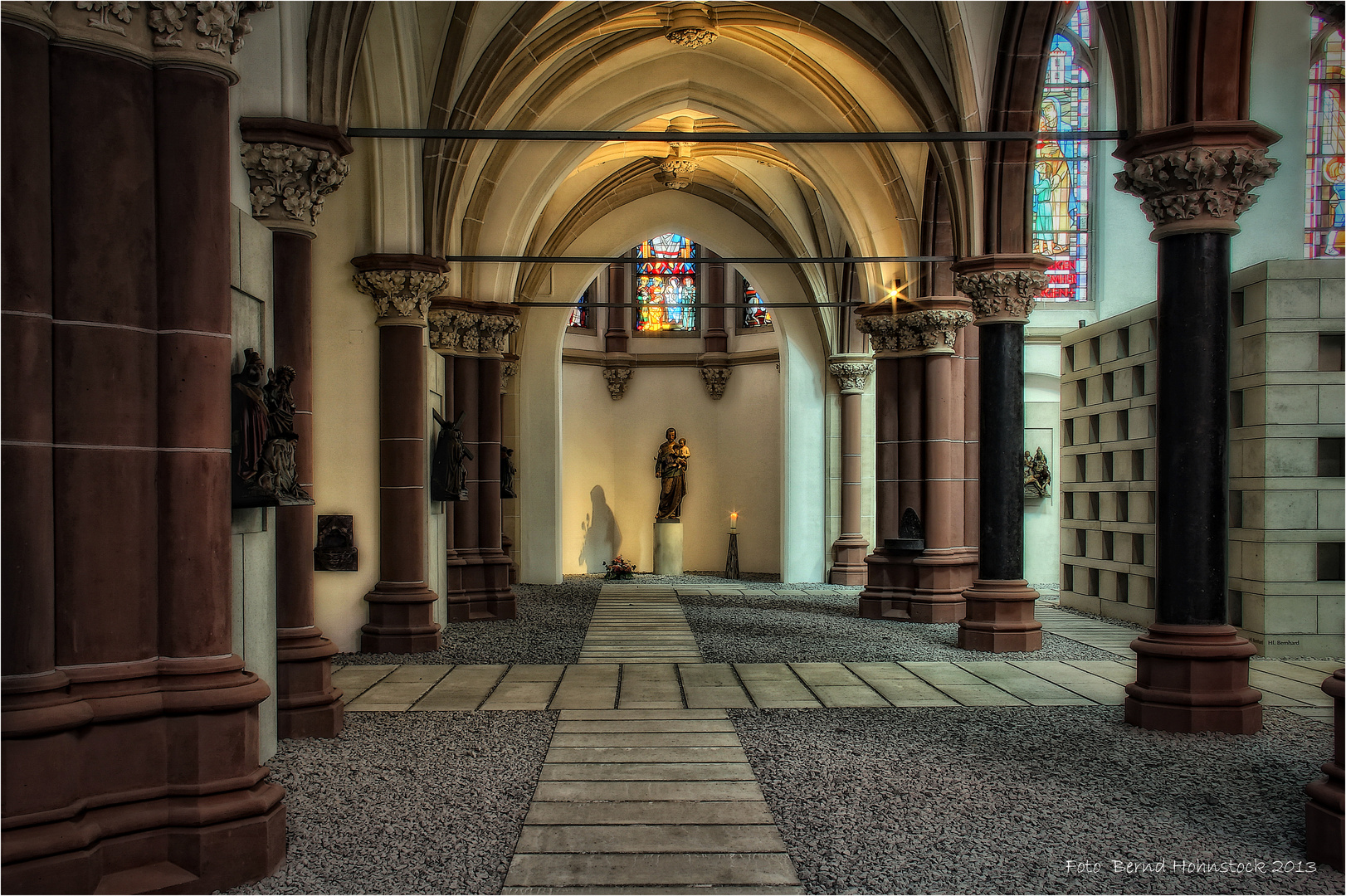 St. Joseph ... Grabeskirche zu Viersen