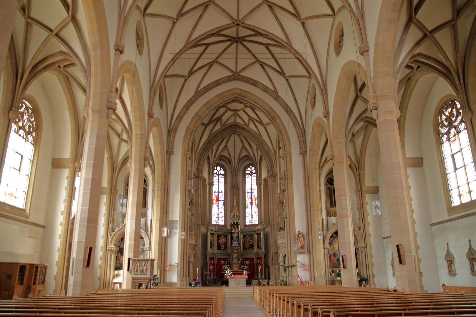St. Joseph in Speyer
